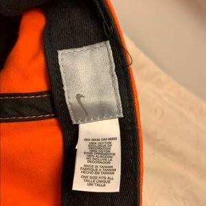 Nike Accessories - Women's Orange NIKE Cap MINT Condition
